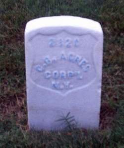Corp Chester B. Acres