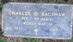 Charles David Bagshaw