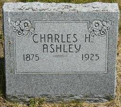 Charles H Ashley