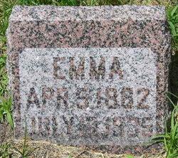 Emma Ashley