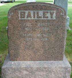 Abel Bailey