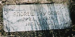 Andrew Jay Dean