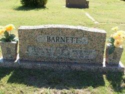 Marvin Pete Barnett