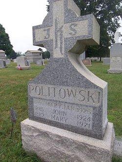 John Politowski