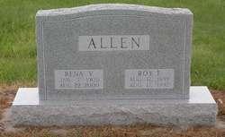 Rena Vera <i>Hamm</i> Allen