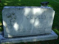 Shirley <i>Levis</i> Cooley