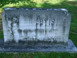 Marjorie R <i>Rice</i> Levis