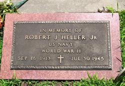SMN Robert Jacob Heller, Jr