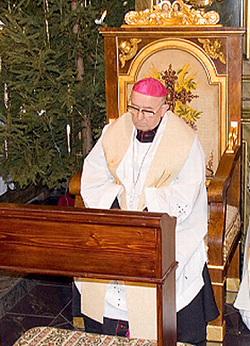 Bishop Peter Dubovsk� S.J.