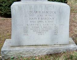 Warren Leonard Babcock