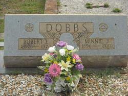 Robert L Dobbs