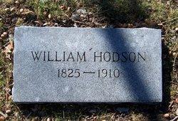 William Hodson