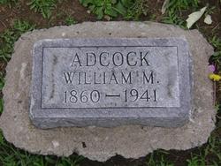William Madison Adcock