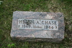 Helen A Chase