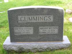 Arline Amy <i>Kelson</i> Cummings