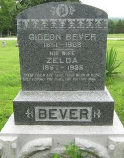 Zelda Bever