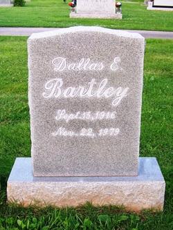 Dallas E. Bartley