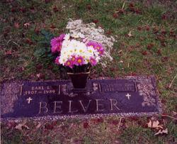Earl Lloyd Belver
