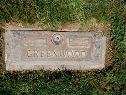 George Edward Greenwood