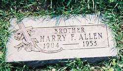Harry F Allen
