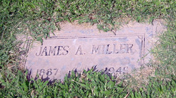 James Addison Miller