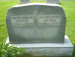 Emory Edgar Amerine