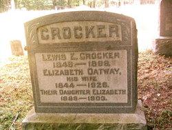 Lewis E. Crocker