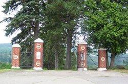 Saint Francis Church Cemetery