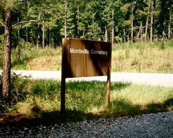 Morrisville Cemetery
