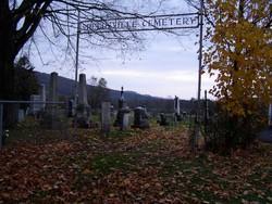 Speedsville Cemetery