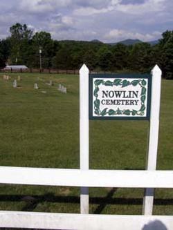 Nowlin Cemetery (Buena Vista)