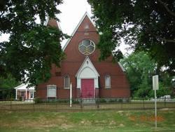 Saint Clements Episcopal Church & Cemetery