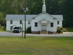 Cave Springs Baptist Church Cemetery