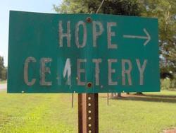 Hope Baptist Cemetery