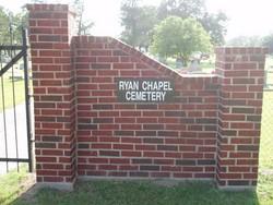 Ryan Chapel Cemetery