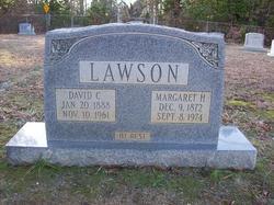 David Carter Lawson