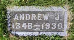 Andrew Jackson Everett