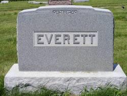 Missouri Ann <i>Holland</i> Everett