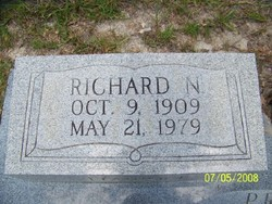 Richard Nathaniel Pringle