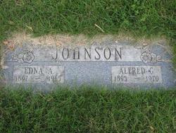 Alfred G. Johnson