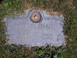 Charles Thomas, Sr
