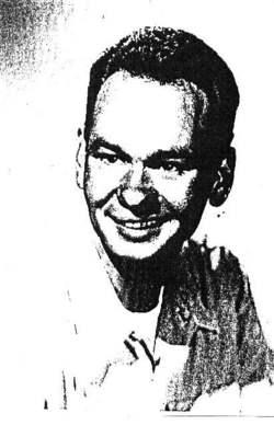 Joseph William Carson
