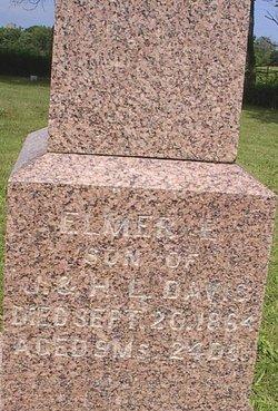 Elmer E Davis