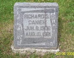Richard Gardner Dick Canier