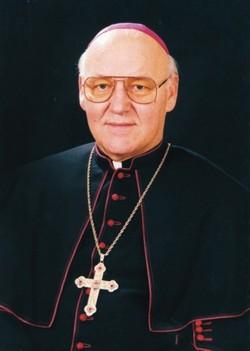 Bishop Marko Culej