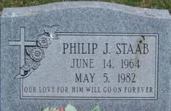 Philip J Staab