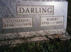 Robert Darling