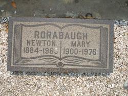 Mary Rorabaugh