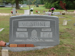 Elijah Mundine, Sr