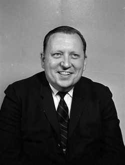 Joseph Allen Axelson